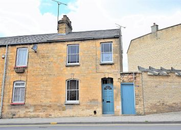 Thumbnail 2 bed terraced house for sale in Wharf Road, Stamford