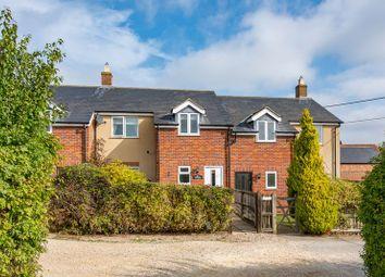 Thumbnail 3 bed property for sale in Moreton Lane, Bishopstone, Aylesbury