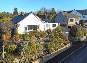 Thumbnail 4 bed detached bungalow for sale in Town View Road, Ulverston, Cumbria