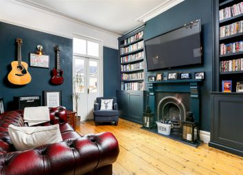 Thumbnail 4 bed property for sale in Theresa Avenue, Bishopston, Bristol