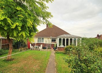 Thumbnail 2 bed detached house for sale in Wallace Crescent, Chelmsford, Essex