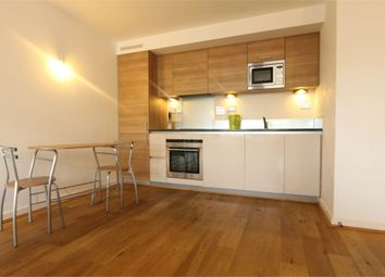Thumbnail Flat to rent in Metcalfe Court, John Harrison Way, London