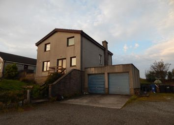 Thumbnail 5 bed detached house for sale in Lochmaddy, Isle Of North Uist