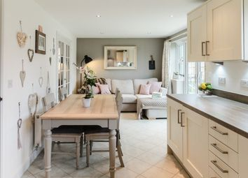 Thumbnail 4 bed detached house for sale in Saunders Avenue, Salisbury, Wiltshire