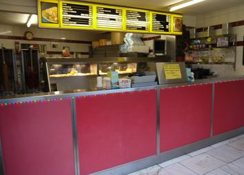 Thumbnail Restaurant/cafe for sale in Fish & Chips DN12, Denaby Main, South Yorkshire
