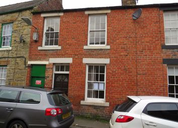 Thumbnail 2 bed terraced house for sale in Holy Island, Hexham