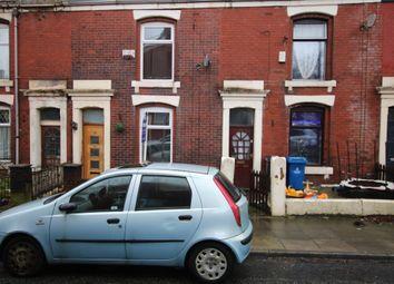 Thumbnail 3 bed terraced house for sale in Marlton Road, Blackburn