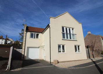Thumbnail 4 bed detached house for sale in Tydings Close, Long Ashton, Bristol