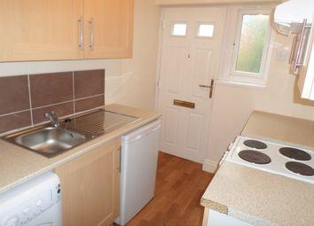 Thumbnail 1 bed flat to rent in Silver Street, Kings Heath, Birmingham