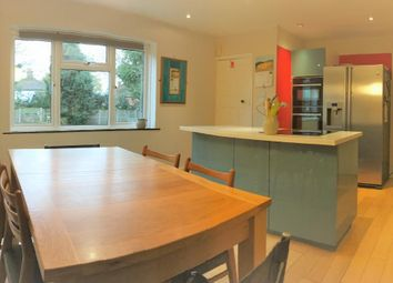 Thumbnail 4 bed semi-detached house for sale in Hernhill, Faversham