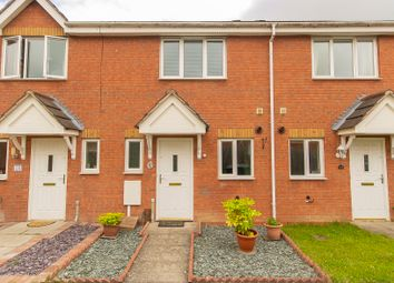 Thumbnail 2 bed town house to rent in Worcester Close, Clay Cross