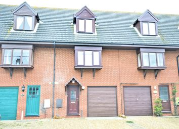 Thumbnail 2 bedroom terraced house for sale in Seagate Road, Hunstanton