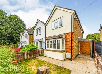 Norfolk Road, Claygate, Esher KT10. 2 bed semi-detached house for sale