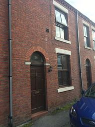 Thumbnail 2 bed terraced house for sale in Bedford Square, Leigh, Greater Manchester