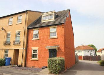 Thumbnail 3 bed end terrace house for sale in Penalton Close, Allenton, Derby