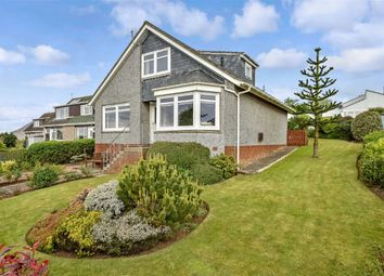Thumbnail 4 bed detached house for sale in West Braes Crescent, Crail, Anstruther