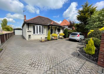 Thumbnail 2 bed detached bungalow for sale in Liverpool Road, Hutton, Preston