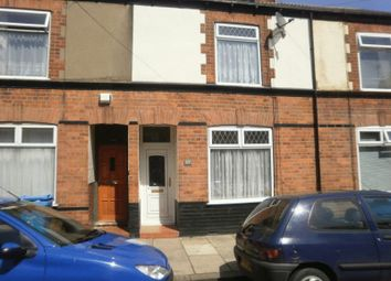 Thumbnail 2 bedroom property to rent in Haworth Street, East Riding Yorkshire