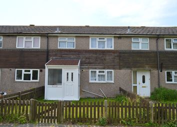 Thumbnail 2 bed terraced house for sale in Biddenden Close, Margate