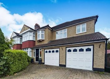 5 bed semi-detached house for sale in Wickham Avenue, Shirley, Croydon, Surrey CR0