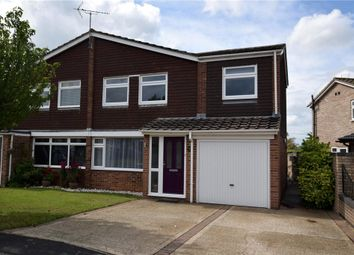 Thumbnail Semi-detached house for sale in Sherwood Way, Feering, Essex