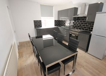 Thumbnail 6 bed terraced house to rent in Archery Terrace, Leeds