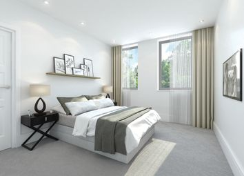 Thumbnail 1 bed flat for sale in Britannia Street, Aylesbury