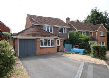 5 bed detached house for sale in The Panney, Honeylands, Exeter EX4