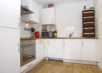 Thumbnail 1 bed flat to rent in Greatorex Street, London