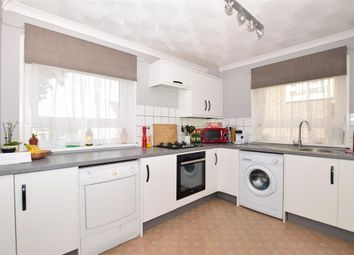 Thumbnail 3 bed flat for sale in Fountain Walk, Northfleet, Gravesend, Kent
