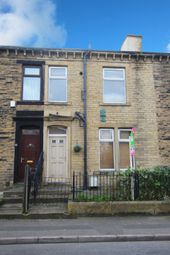 Thumbnail 2 bedroom terraced house for sale in St. Marys Road, Sticker Lane, Bradford