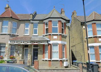 Thumbnail 3 bed semi-detached house to rent in Highworth Road, London