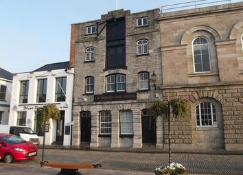 Thumbnail Retail premises to let in Ground Floor 9 The Parade, The Barbican, Plymouth
