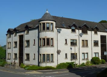 Thumbnail 2 bed flat for sale in St Mary's Court, Dunblane, Dunblane