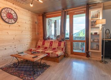 Thumbnail 1 bed apartment for sale in 73210 Belle Plagne, La Plagne, Savoie, Rhône-Alpes, France