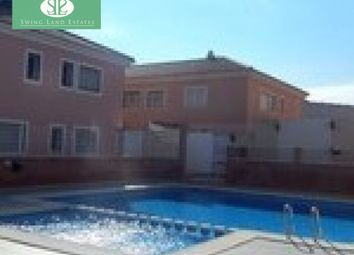 Thumbnail 4 bed terraced house for sale in Euroroda, Los Alcázares, Spain