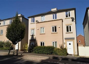 Thumbnail 1 bed property to rent in Long Down Avenue, Stoke Gifford, Bristol