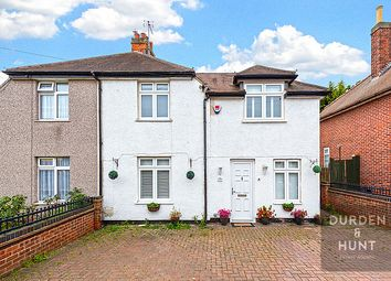 Thumbnail 4 bed semi-detached house to rent in Maldon Walk, Woodford Green