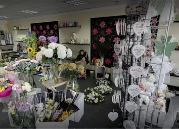 Thumbnail Retail premises for sale in Stylish Interflora Florist Near Basildon SS13, Pitsea, Essex