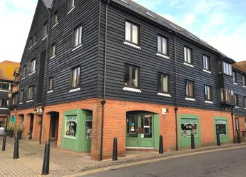 Thumbnail Retail premises for sale in Strand Quay, Rye