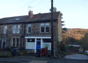 Thumbnail 3 bed flat to rent in The Flat, Storrs House, Main Road, Hope Valley