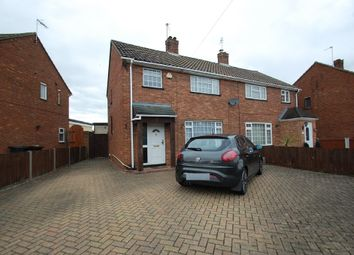 Thumbnail 3 bed semi-detached house for sale in Queen Elizabeth Way, Colchester