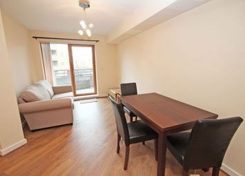 Thumbnail 2 bed flat to rent in Pancras Way, Bow, London