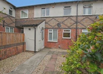 Thumbnail 1 bedroom terraced house for sale in Warwick Orchard Close, Honicknowle, Plymouth