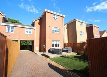Thumbnail 3 bed link-detached house for sale in Mckinley Court, St Leonards, East Kilbride