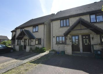 Thumbnail 2 bed end terrace house for sale in Rosehip Court, Up Hatherley, Cheltenham, Gloucestershire
