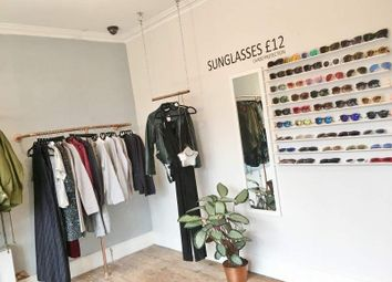 Thumbnail Retail premises for sale in 406 Coldharbour Lane, London