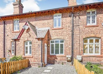 Thumbnail 3 bedroom terraced house to rent in Petteril Terrace, Carlisle