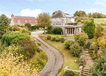 Thumbnail 4 bedroom detached house for sale in Brookwater, Donhead St. Andrew, Shaftesbury, Dorset