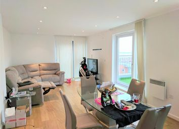 Thumbnail 2 bed flat to rent in Avenel Way, Poole